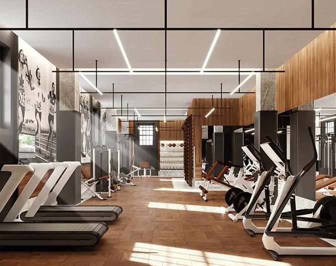 gym-maa