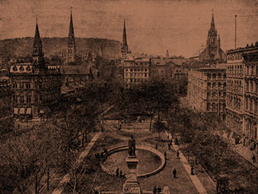 MAA en 1895