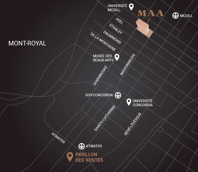Map Maa Condominiums